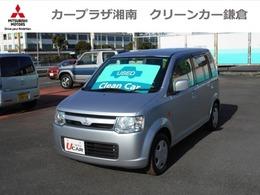 三菱 eKワゴン 660 M 5速マニュアル車