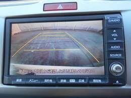 車庫入れが苦手な方も安心安全のバックモニター付き♪狭い駐車場や狭い路地などで大活躍してくれます!お問い合わせはお早めに☆フリーダイヤル0120-27-1190