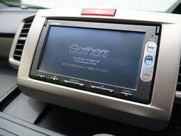 ◆【純正ナビ】 地デジ 『嬉しいナビ付き車両ですので、ドライブも安心です☆もちろん各種最新ナビをご希望のお客様はスタッフまでご相談下さい♪』