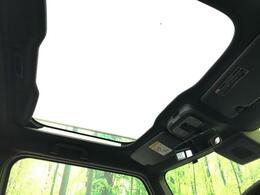 人気装備!!タフトと言えば!【ガラスルーフ】開放的なルーフからは、温かい陽の光が車内に差し込みます。