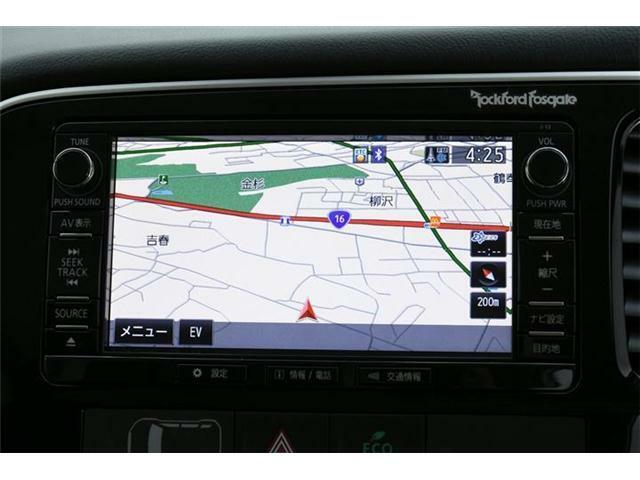 純正SDナビ&ロックフォードフォズゲートプレミアムサウンドシステム搭載!フルセグTVにDVD、Bluetooth対応♪USB&SDオーディオ機能も利用可能です♪