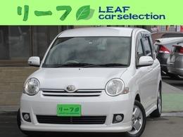 トヨタ シエンタ 1.5 G 純正ナビ/バックカメラ/左オートスライド