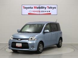 トヨタ シエンタ 1.5 ダイス G 車検整備付 左側電動ドア ワンオーナー 7人