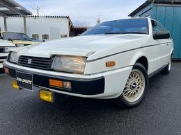 いすゞ ピアッツァ 1.9 XG ワンオーナー