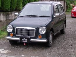 スバル ヴィヴィオビストロ 660 4WD マニュアル5速 タイベル交換済