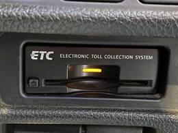 【ETC】今や必須アイテムになっております。料金所をノンストップで通過できます☆