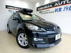 マツダ CX-7 の中古車 2.3 静岡県三島市 43.9万円