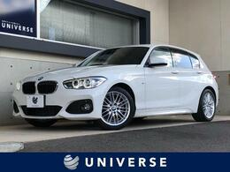 BMW 1シリーズ 118d Mスポーツ パーキングサポートパッケージ コ