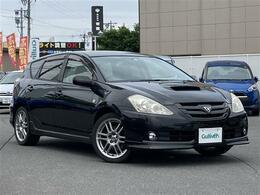 トヨタ カルディナ 2.0 GT-FOUR 4WD 4WD ターボ 純正HDDナビ