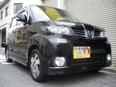 ホンダ ゼスト の中古車 660 スパーク G 広島県広島市中区 18.0万円