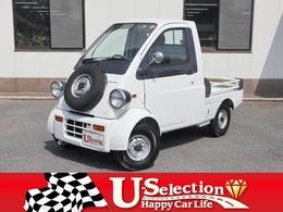 ダイハツ ミゼットII 660 Dタイプ /クーラー/4速MT/1人乗り/ユーザー買取車