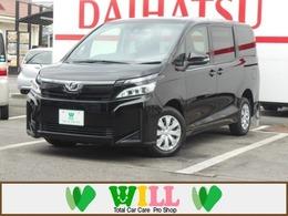 トヨタ ヴォクシー 2.0 X 4WD /トヨタセーフティセンス/禁煙/1年保証付