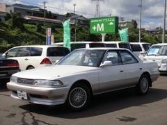 トヨタ マークII の中古車 2.0 グランデ 岩手県大船渡市 49.0万円