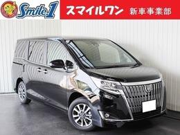 トヨタ エスクァイア 2.0 Gi 新車/装備10点付 Big-X11