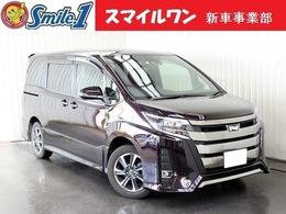 トヨタ ノア 2.0 Si 新車/装備10点付 Big-X11