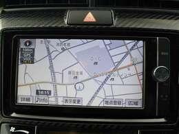 W62Gトヨタ純正7インチSDナビ!TVはフルセグ視聴可能!ブルートゥースオーディオ、DVD再生、SDが使えます!