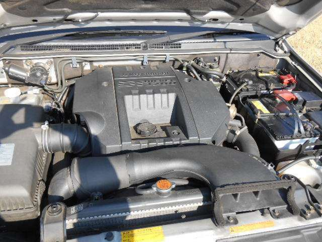 11.9万km!まだまだこれからのエンジンです!!
