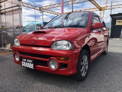 スバル ヴィヴィオ の中古車 660 RX-R 4WD 長野県塩尻市 93.0万円