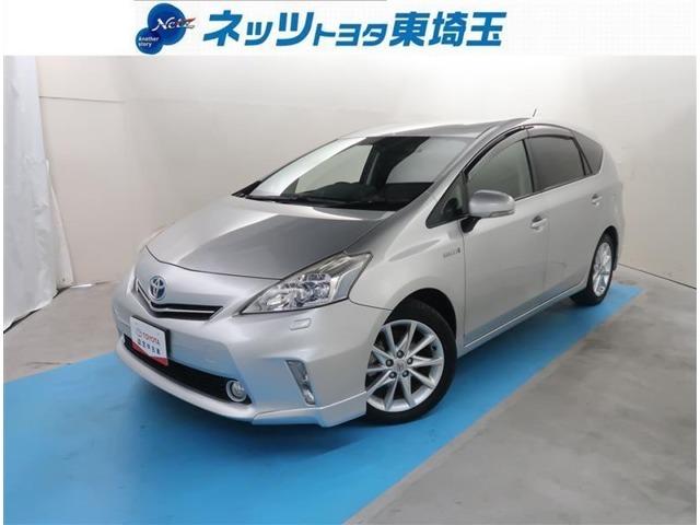※近隣都道府県への販売に限らせていただきます。走りと燃費が良いのがトヨタのハイブリット!ワンオーナー車!