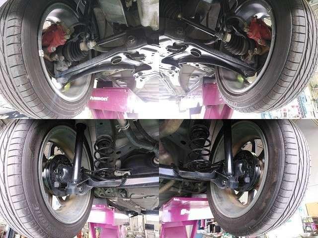 ☆タイヤメーカー各種取り扱いしております!!タイヤ交換、スタットレスタイヤ購入などご相談下さい。
