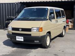 フォルクスワーゲン ヴァナゴン の中古車 GL 愛知県名古屋市中川区 149.9万円