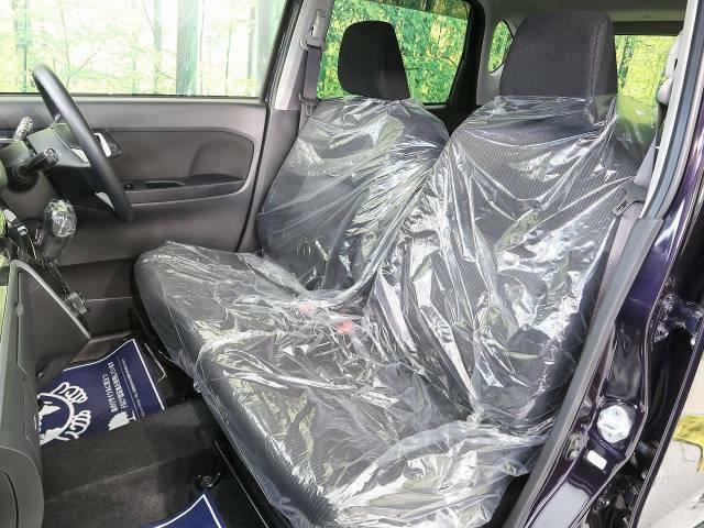 助手席も十分なスペースがございますので、ゆったりと座って頂けます♪