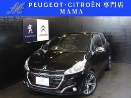 プジョー 208 GTi Peugeot&Citroenプロショップ 6MT
