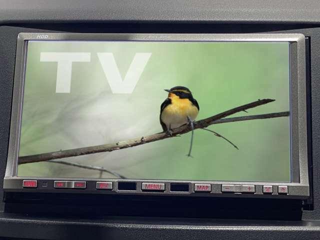 TVは地デジワンセグチューナーなります。