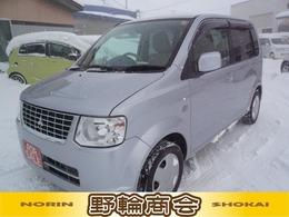 三菱 eKワゴン 660 M 4WD 8ヶ月保証付 走行3.4万km 右Fカド修正