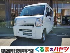 日産 NV100クリッパー の中古車 660 DX 愛知県名古屋市緑区 83.8万円