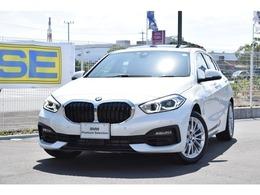 BMW 1シリーズ 118i プレイ DCT ナビ ハイライン コンフォートパッケージ