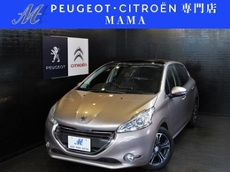 プジョー 208 シエロ Peugeot&Citroenプロショップ