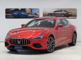 マセラティ ギブリ グランスポーツ 2020年モデル メーカー広報車 特別カラー