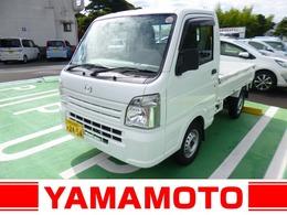 マツダ スクラムトラック 660 KC エアコン・パワステ オートマ/エアバック
