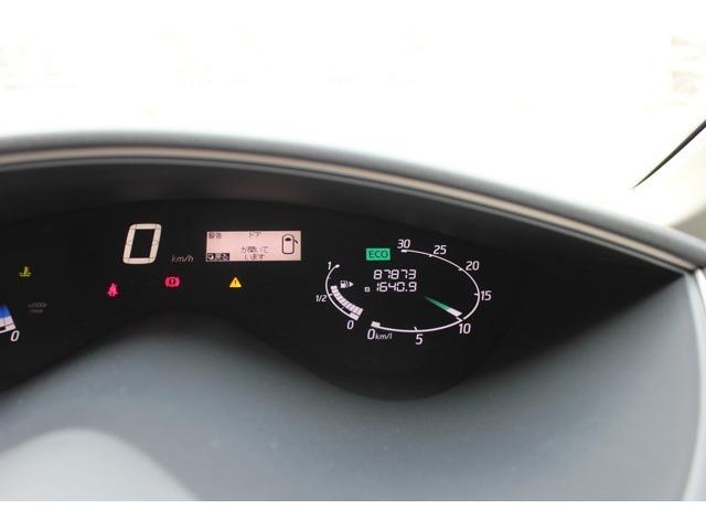87873キロ!当店のお車は全車走行メーター管理システムによる走行距離チェック通過済みです!メーター改ざん車は販売致しませんのでご安心下さい!