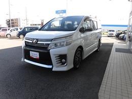 トヨタ ヴォクシー 2.0 ZS 煌 フルセグSDナビETC