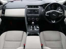 ジャガー E-PACE 『センサリーパフォーマンスエディション入庫!!』 ブラックパック、ACC、ヘッドアップディスプレイ、シグネチャー付LEDヘッドライト、純正19AW、パワーテールゲート