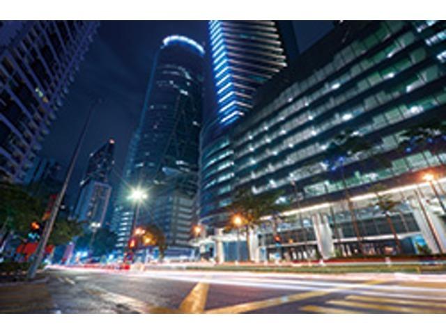 SONY STARVIS搭載でノイズの少ない鮮明で美しく夜間映像を撮影できます