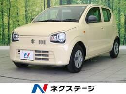 スズキ アルト 660 L エネチャージ アイドリングストップ