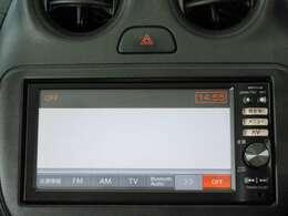 メモリナビMP111-W ワンセグTV対応