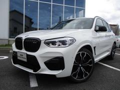 BMW X3 M の中古車 コンペティション 4WD 岐阜県羽島郡岐南町 1078.0万円