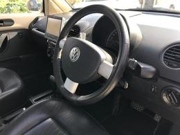視界も広く運転のしやすいお車快適なドライブをお楽しみください(^_-)-☆
