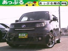 トヨタ bB 1.5 Z ナビ ワンセグ 社外AW HIDヘッド AAC