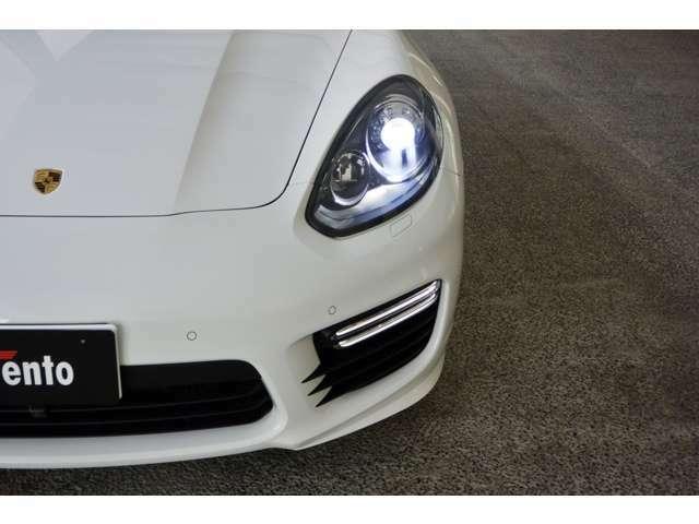 ■GTS専用インナーブラックヘッドライト