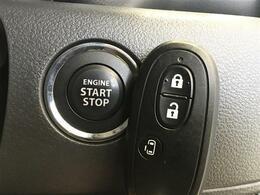 【キー&プッシュスタート!パワースライドドアは鍵のボタン長押しでも操作可能です!】安心の全車保証付き!その他長期保証もご用意しております!