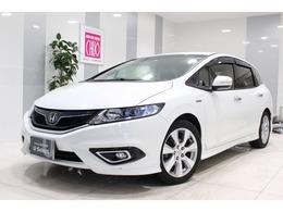 ホンダ ジェイド 1.5 ハイブリッド X U-Select認定車一年保証付き