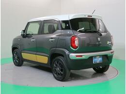 新車保証継承と点検整備を実施してご納車致します!初年度登録日より3年間60,000キロのメーカー保証を全国のスズキディーラーで受けることが可能となっております!