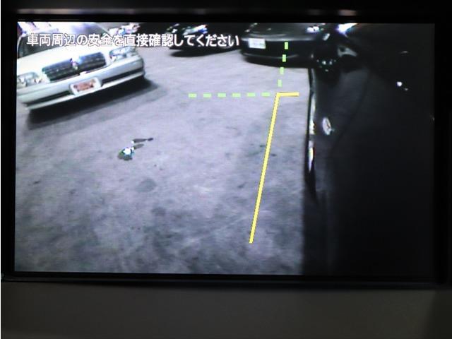 【サイドモニター装備 】サイドカメラボタンを押すと、左側の画像がモニターに映しだされますので、駐車時に安全に確認することが出来ます。
