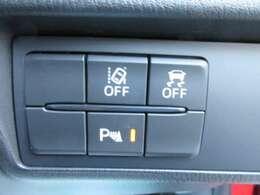 リアコーナーセンサー付き♪ レーンキープ機能&横滑り防止機能♪ 安全装置も充実しております♪