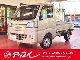 ダイハツ ハイゼットトラック 660 エクストラ 3方開 4WD キーレス パワーウィンドウ エアコン